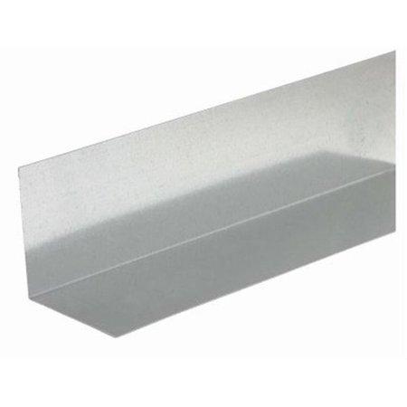 AMERIMAX HOME PRODUCTS 3x3x10 GRY Drip Edge 5663300120
