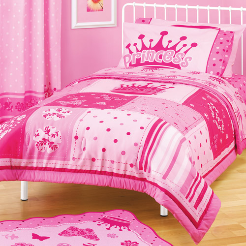Etonnant American Kids Princess Twin/full Comfort   Walmart.com