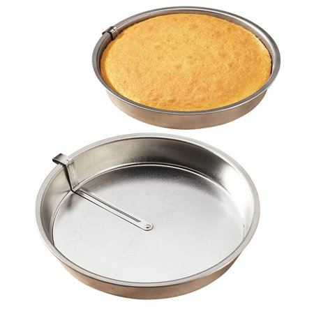 Easy Release Cake Pan Set of 2 (Pokemon Cake Pan)