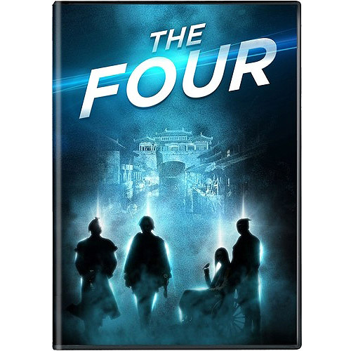 The Four (Chinese) (Widescreen)