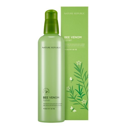 (6 Pack) NATURE REPUBLIC Bee Venom Toner
