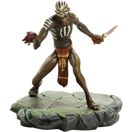 Iron Maiden Eddie Figure (Iron Maiden Action Figure)