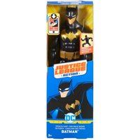 DC Comics Justice League Batman 12-inch Action Figure Wearing Batsuit
