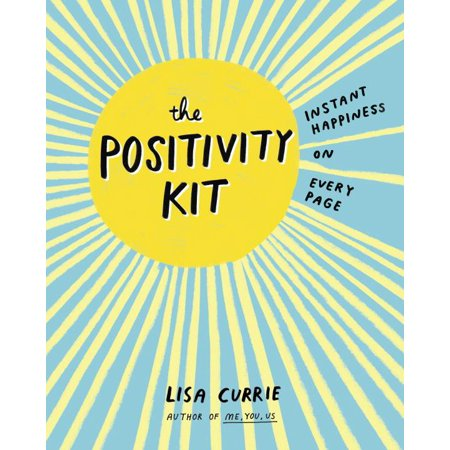 The Positivity Kit Paperback Walmart