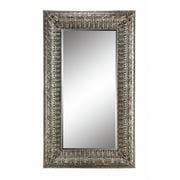 Stein World Kenna Framed Oversized Mirror Powder Glazed Umber Frame