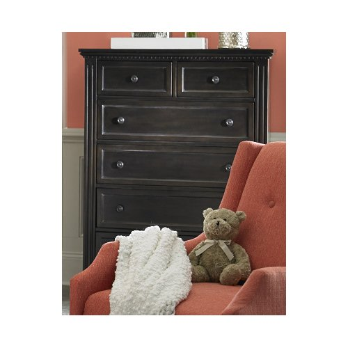 Bassett Baby Kinston 6 Drawer Chest by