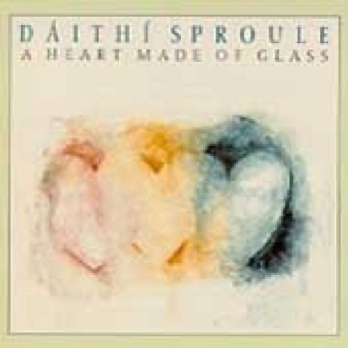 Heart Made of Glass