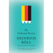The Collected Stories of Heinrich Boll - eBook