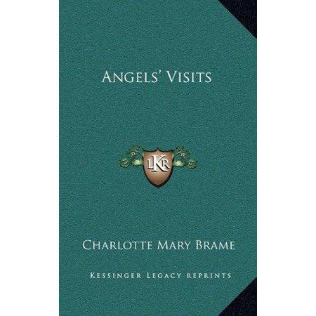 Charlotte Baseball - Angels' Visits