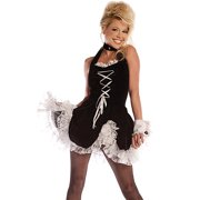 Maid To Tease Halloween Costume Sizes: Small