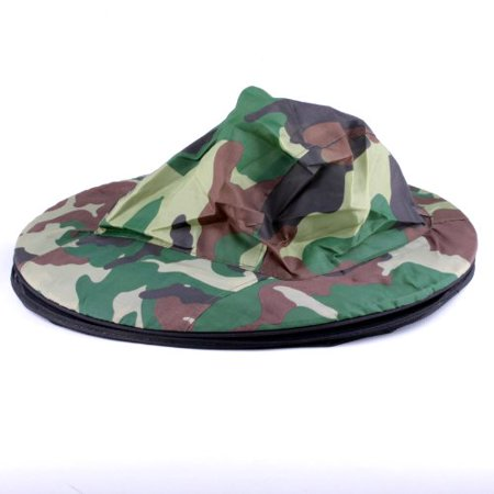 Face Nut - Urparcel Camouflage Mosquito Bug Insect Net Bee Mesh Head Face Protect Fishing Hat Hunting Camping