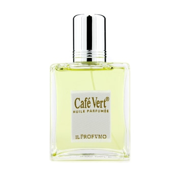 Cafe Vert Body Oil - 100ml/3. 4oz