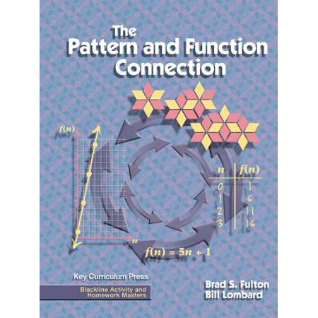 Key Brads (The Pattern and Function Connection (Paperback) )