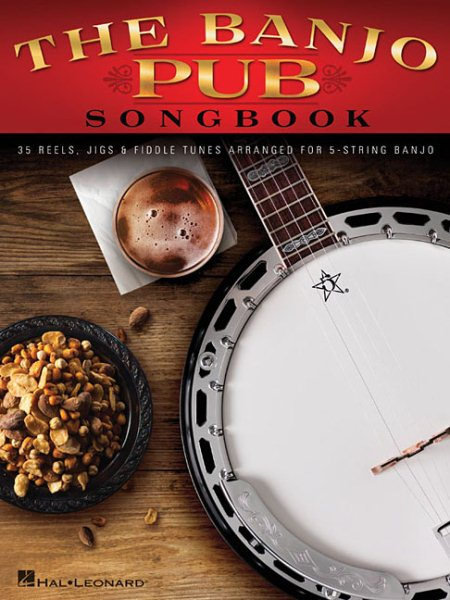 The Banjo Pub Songbook by