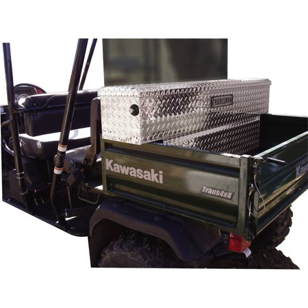 Tradesman Utility Vehicle Tool Box