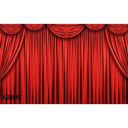 HelloDecor Polyster 7x5ft Hollywood Theme Party Purdah Photo Backdrop photography Backdrop Background studio prop - Hollywood Sign Backdrop