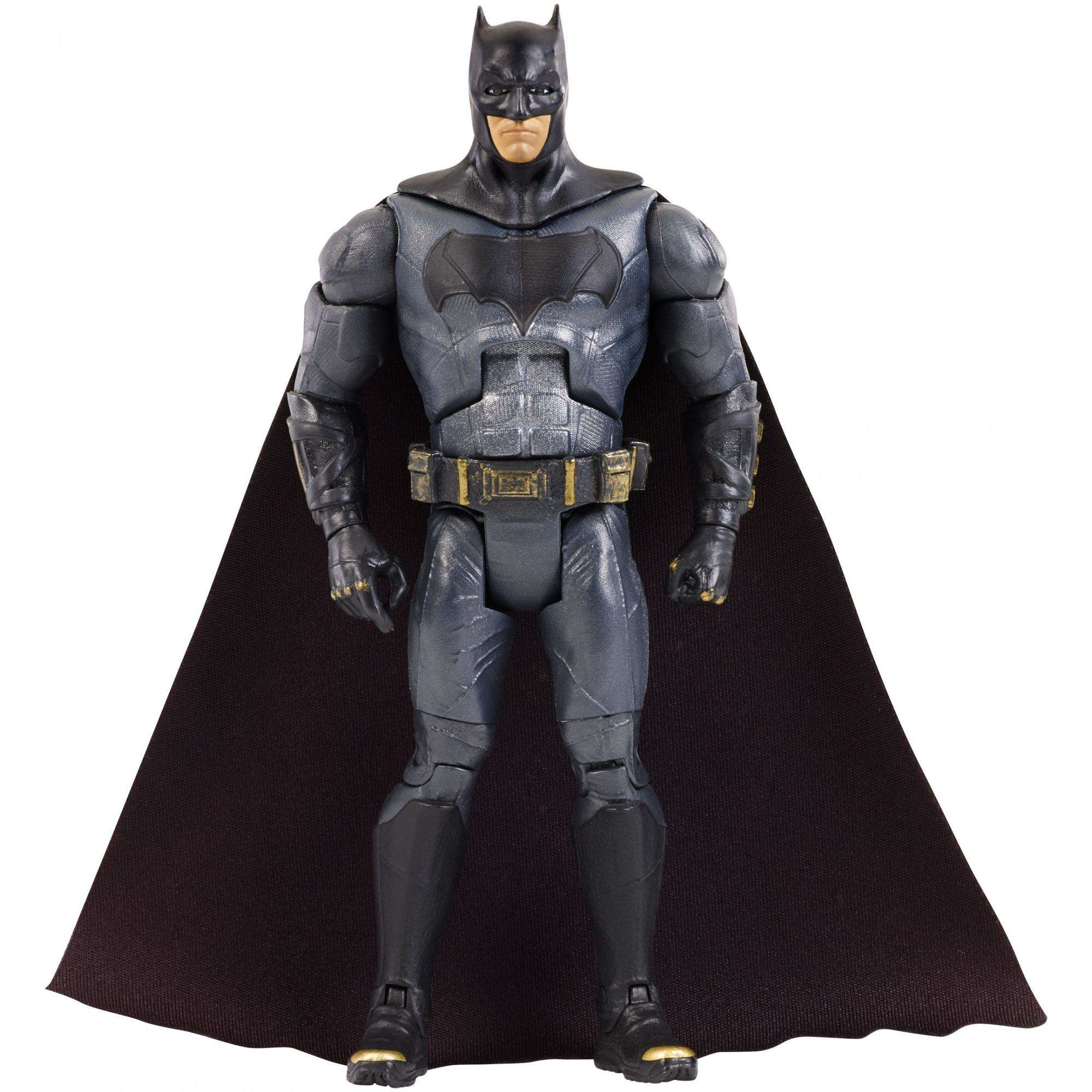 DC Comics Multiverse Justice League Batman Figure by Mattel