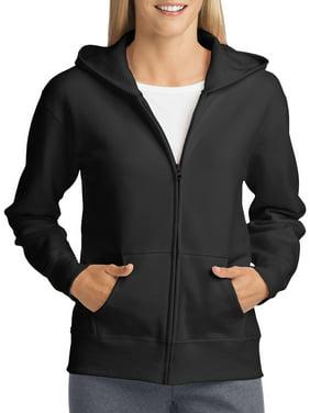 39a4359ee37835 Product Image Women s Fleece Zip Hood Jacket