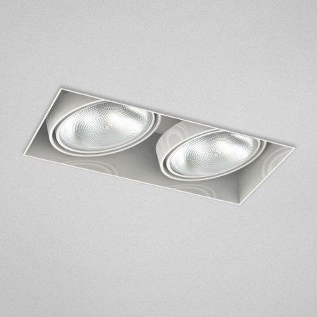 Eurofase lighting te222 2 light 13 trimless rectangle adjustable eurofase lighting te222 2 light 13 trimless rectangle adjustable recessed light aloadofball Choice Image