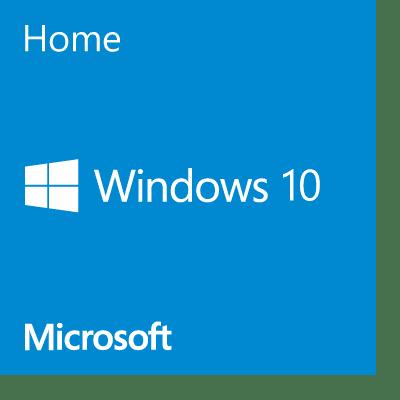 Windows 10 Home 32-bit (OEM Software)
