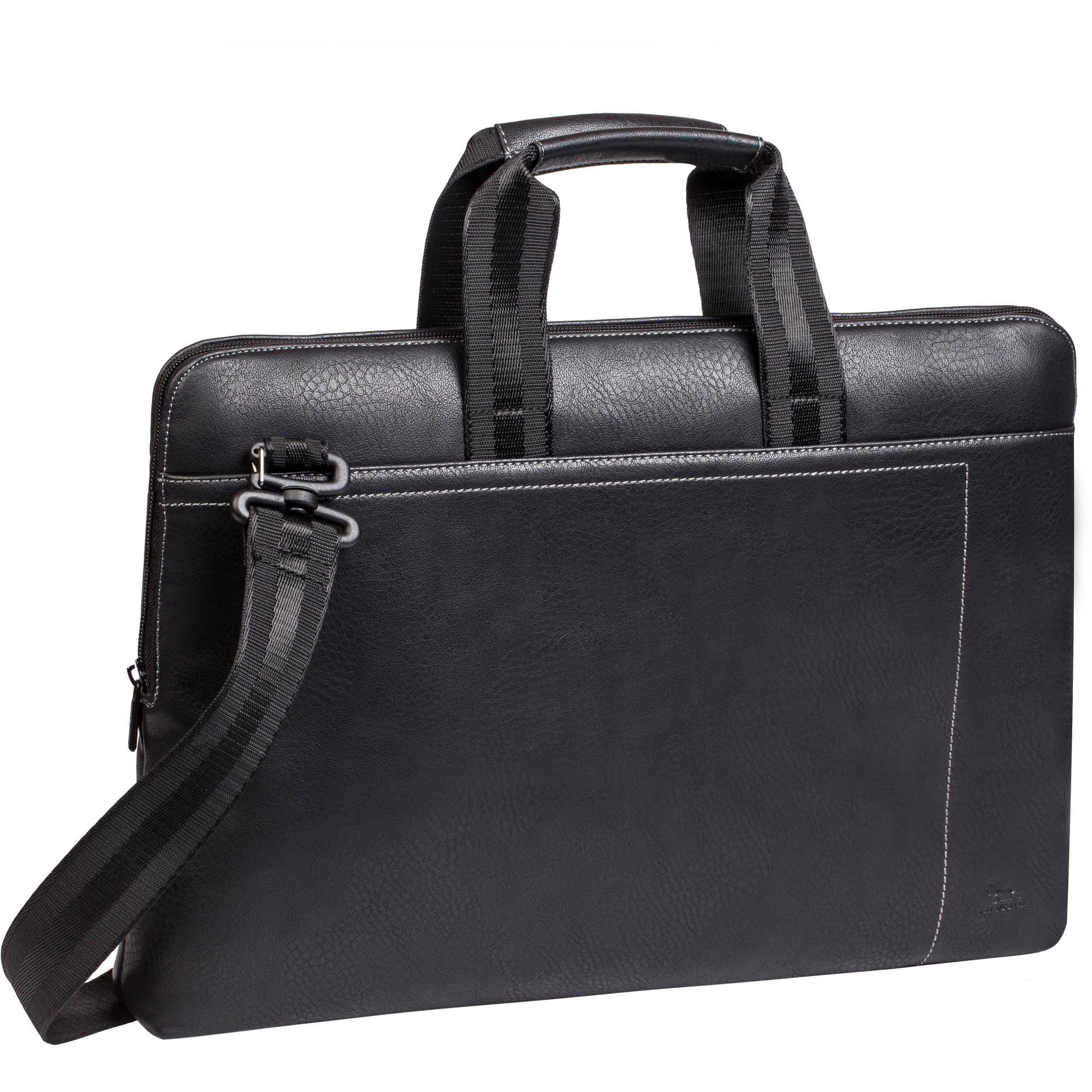 "RIVACASE 15.6"" Laptop Bag 8930, Black"