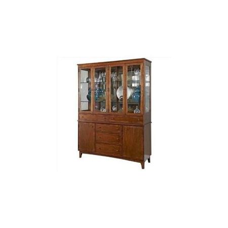 Mardella 4277 563 60 Wide China Cabinet Base With 2 Doors