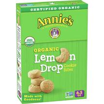 Cookies: Annie's Lemon Drop