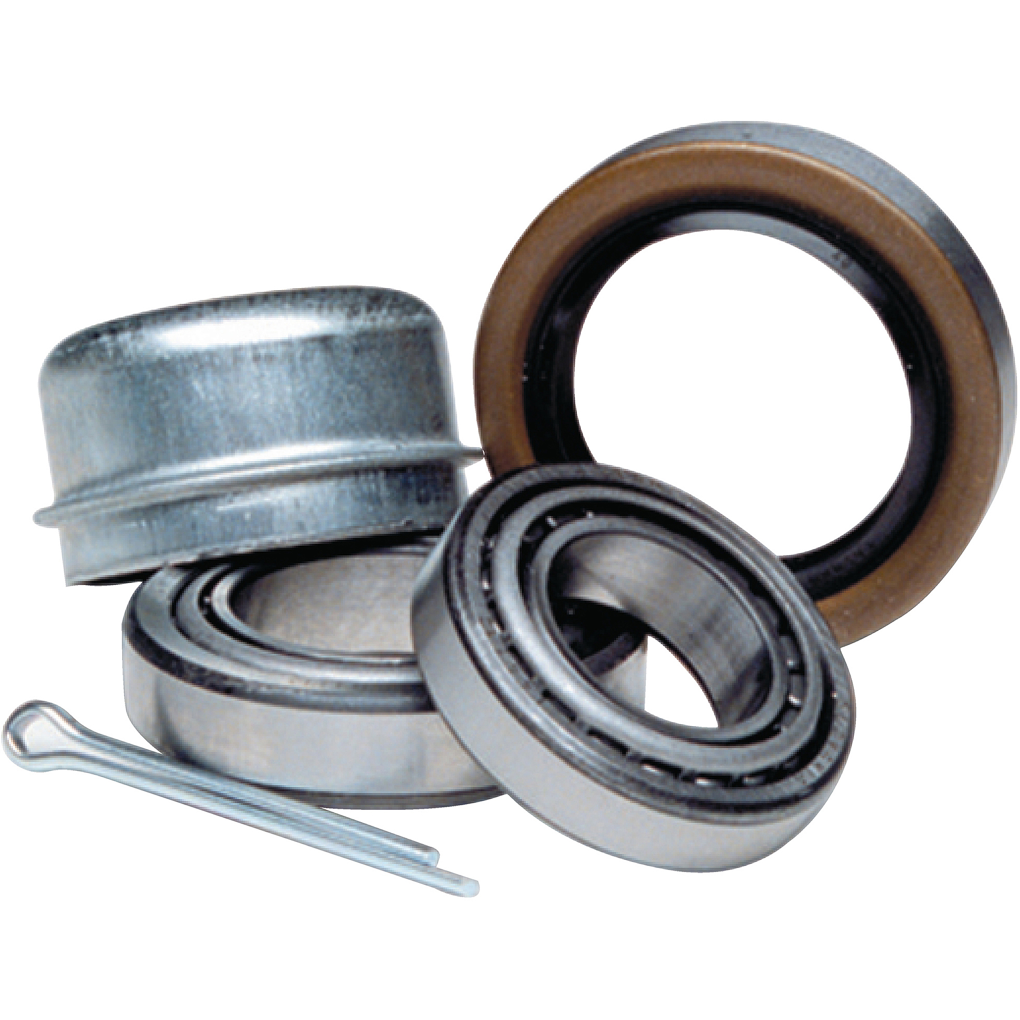 Tie Down Engineering Precision Tapered Roller Bearing Kit