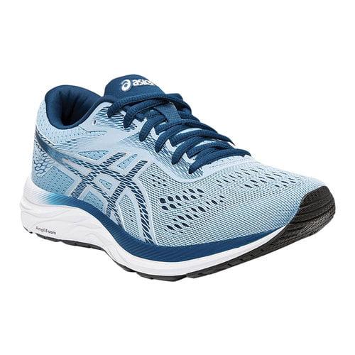 running shoes, 7.5w, heritage blue/mako
