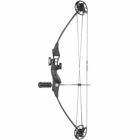 XtremepowerUS Compound Bow 30-40 Lbs 23