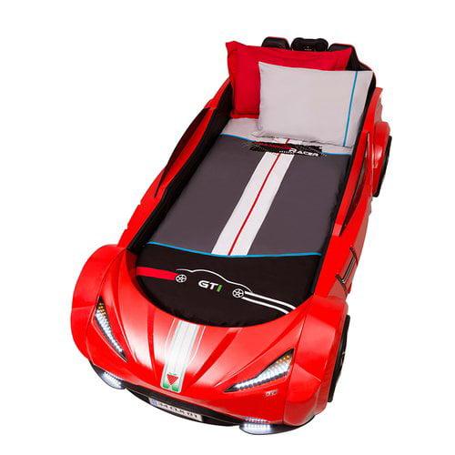 Cilek Champion GTI Racer 3 Piece Twin Duvet Cover Set