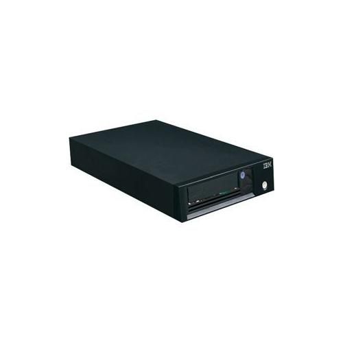 IBM - 5 x LTO Ultrium 5 - 1.5 TB / 3 TB - for System Storage TS3100 Tape Library Model L2U; TS3200 Tape Library Model L4