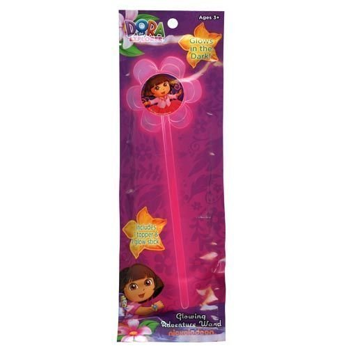 Dora Fairytale Dora, Just like a dream come true, everyone's favorite explorer is here as... by