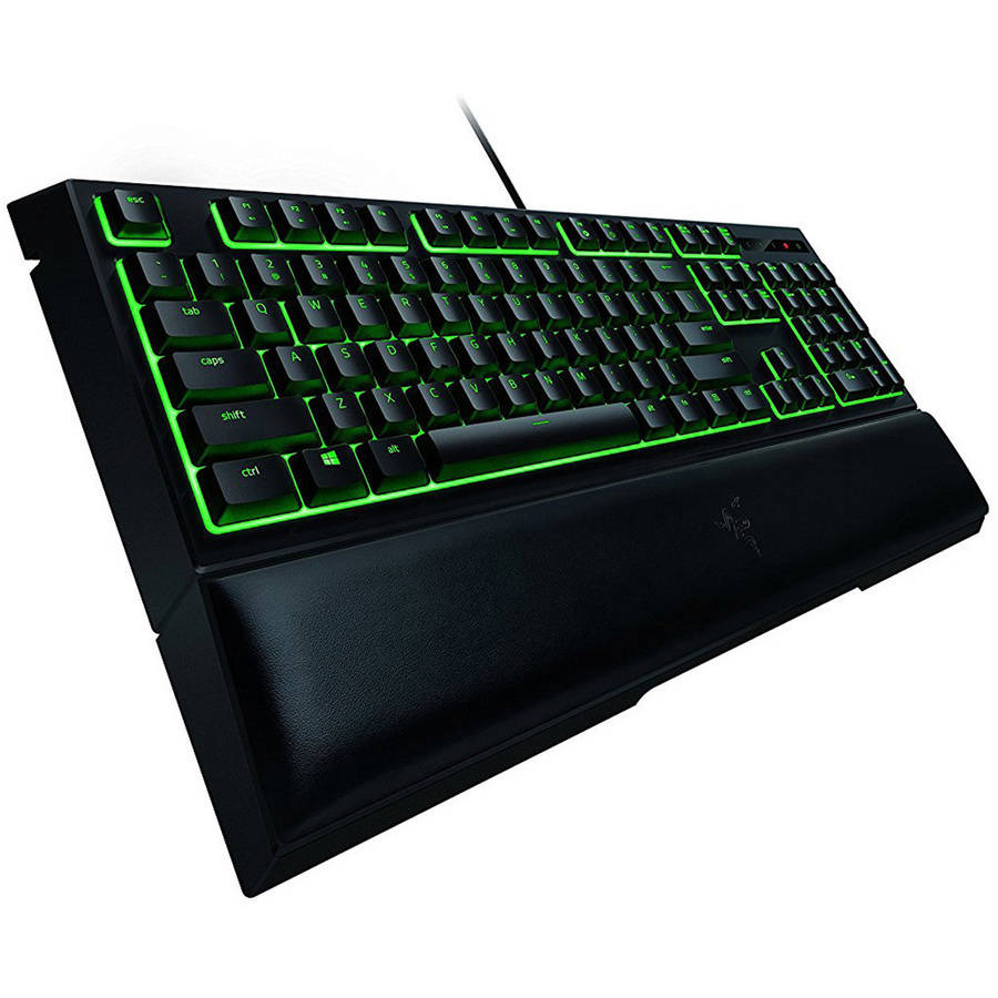 Razer Ornata Expert Revolutionary Mecha-Membrane Gaming Keyboard with Mid-Height Keycaps Ergonomic Design