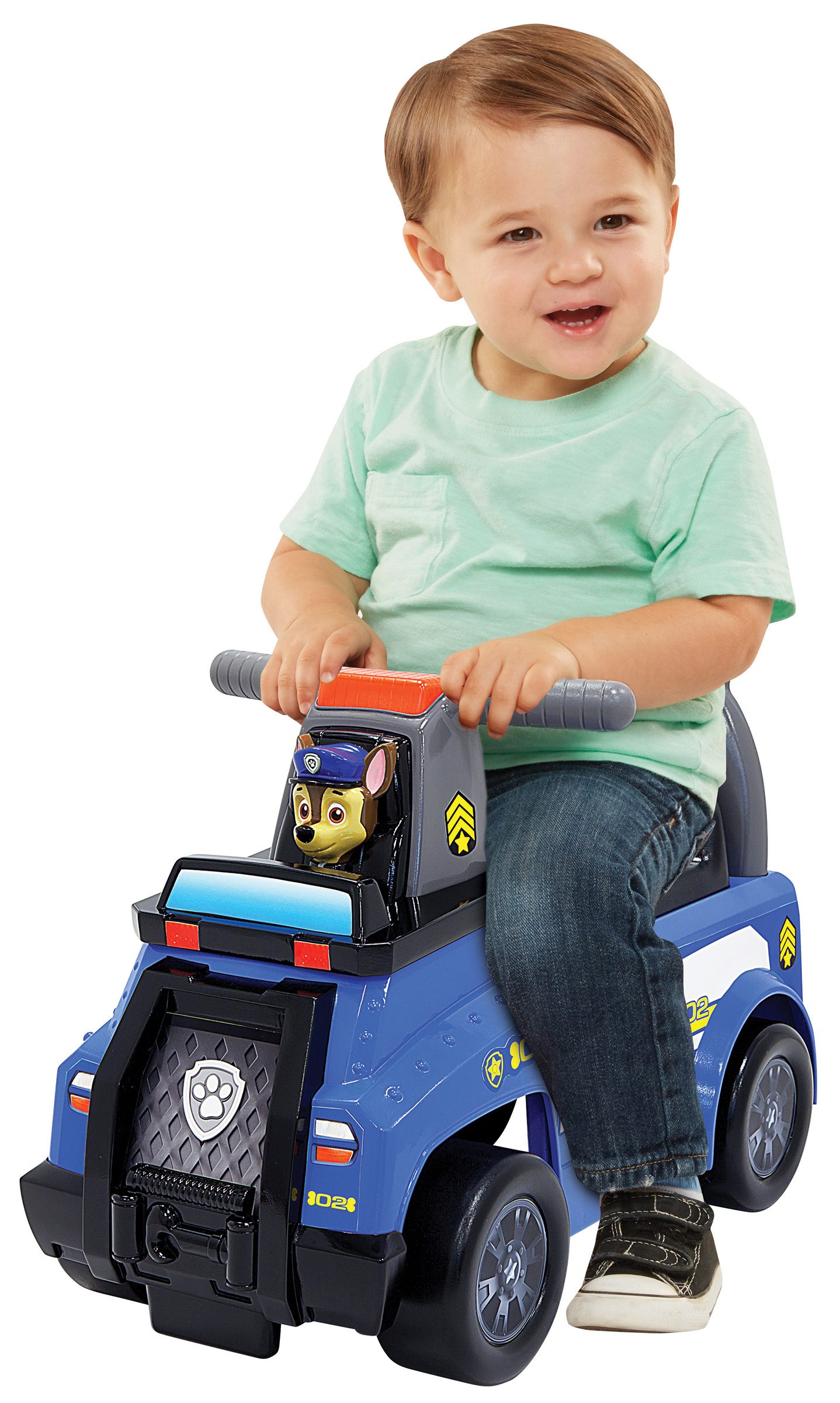 PAW Patrol Chase Cruiser Ride-On