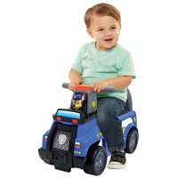 Paw Patrol Cruiser Ride on for Toddlers - Chase or Marshall