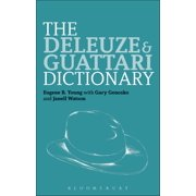 The Deleuze and Guattari Dictionary - eBook