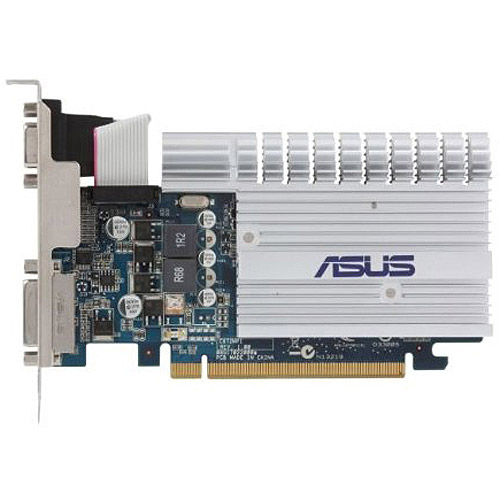 Asus Geforce 8400gs 1gb Ddr3 Pci Express