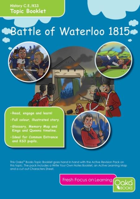 battle of waterloo - walmart com