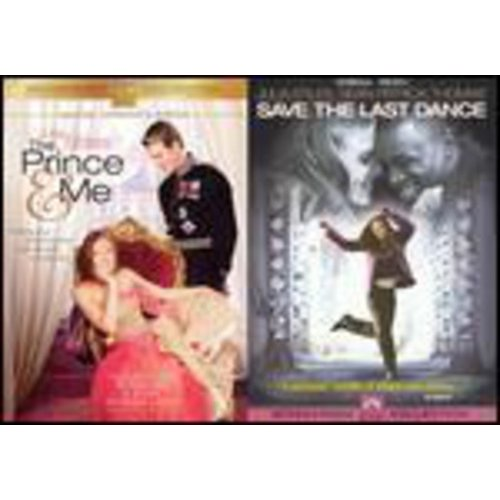 Prince & Me/Save the Last Dance [2 Discs] (WSE)