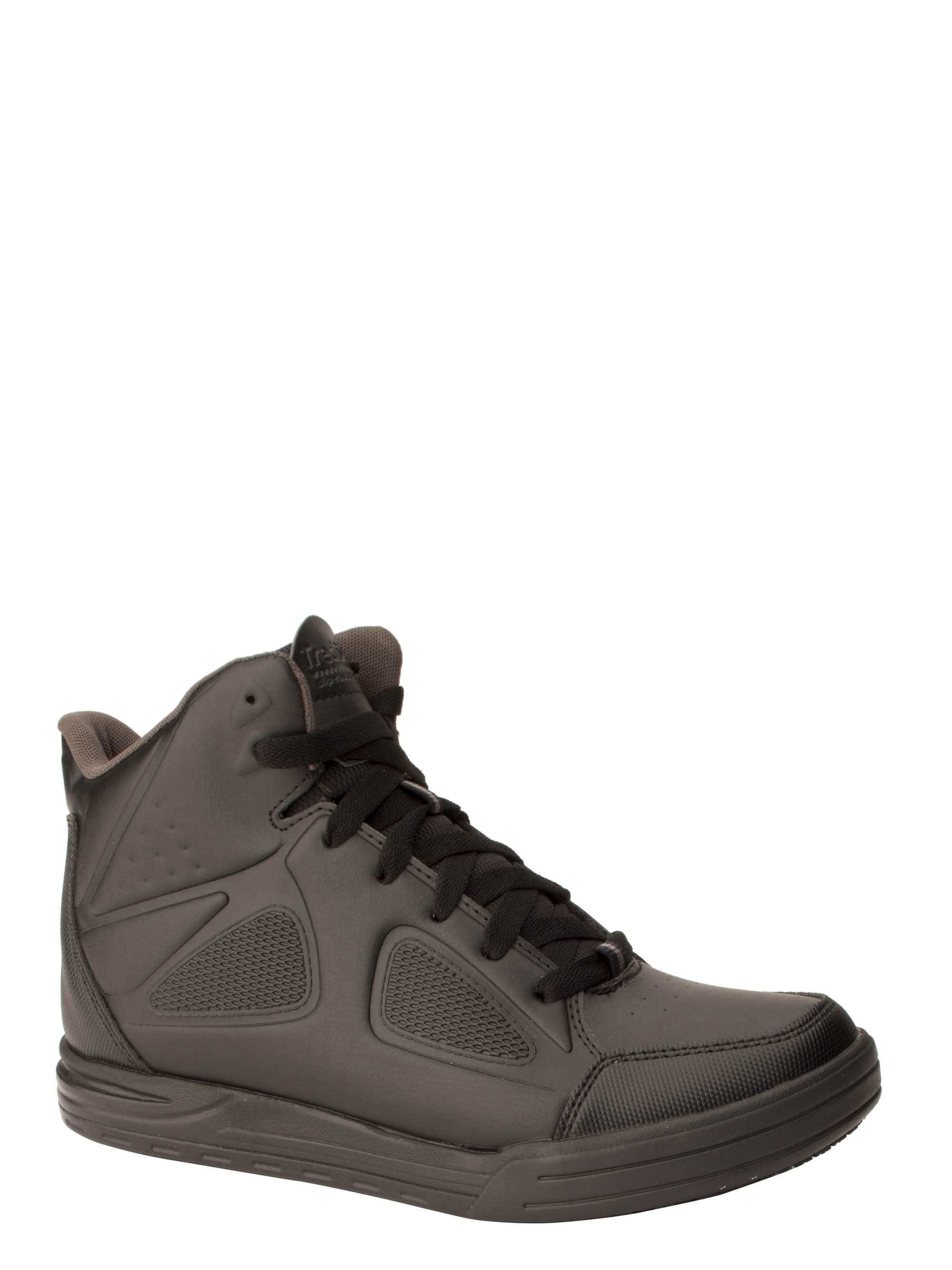 Tredsafe Passit Slip Resistant High Top Work Shoe (Men's)