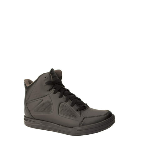 Tredsafe Mens Passit Slip Resistant High Top Work Shoes