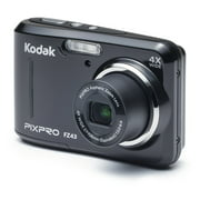 Best Compact Cameras - KODAK PIXPRO FZ43 Compact Digital Camera 16MP 4X Review