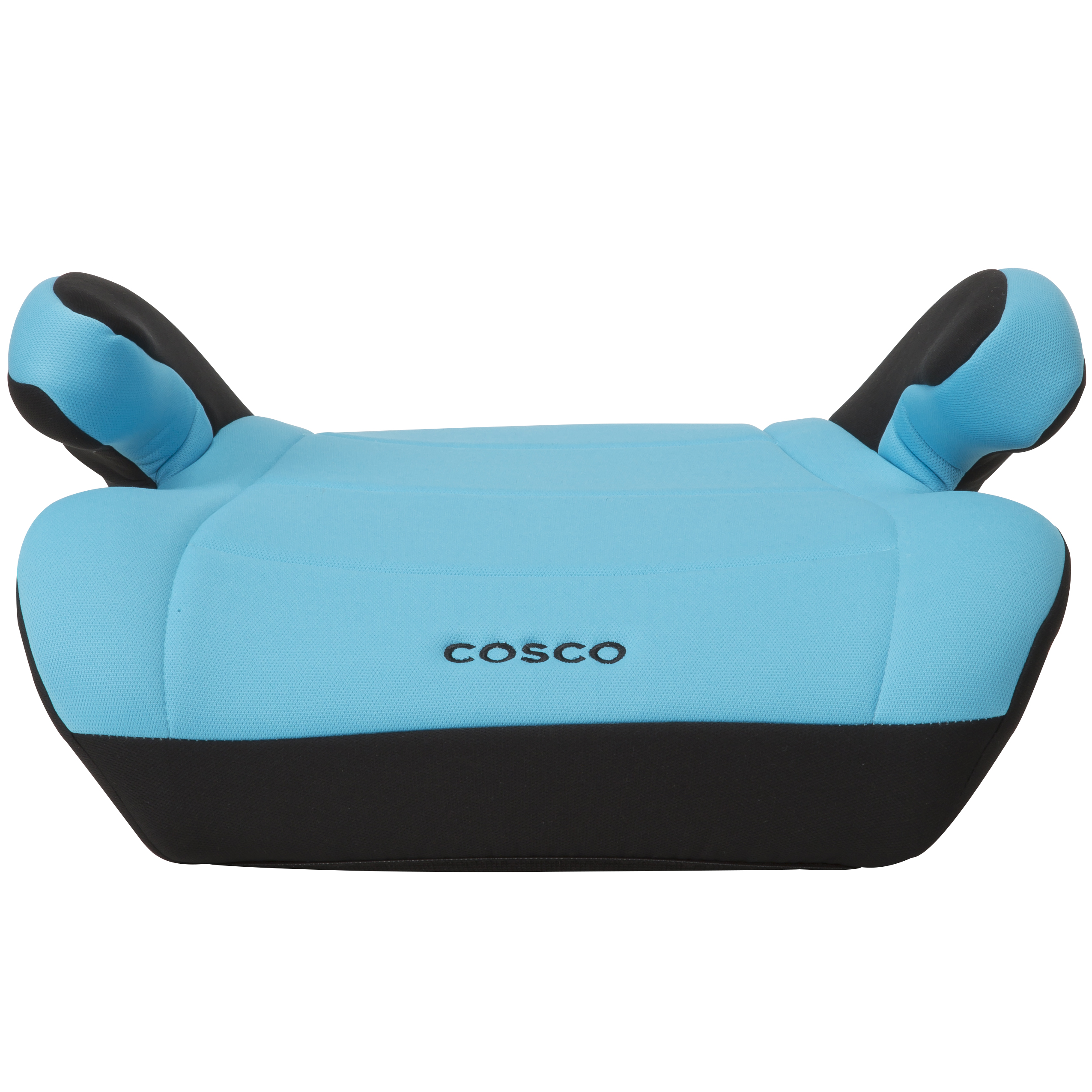 Cosco Topside Booster Car Seat, Turquoise - Walmart.com