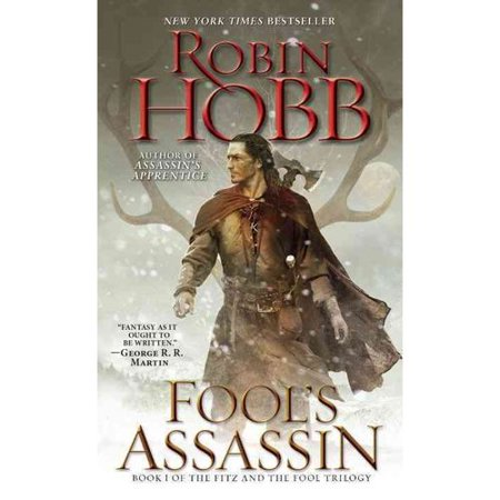 Fools Assassin by