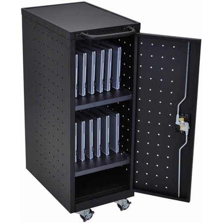 Luxor 12 Chromebook Charging Cart