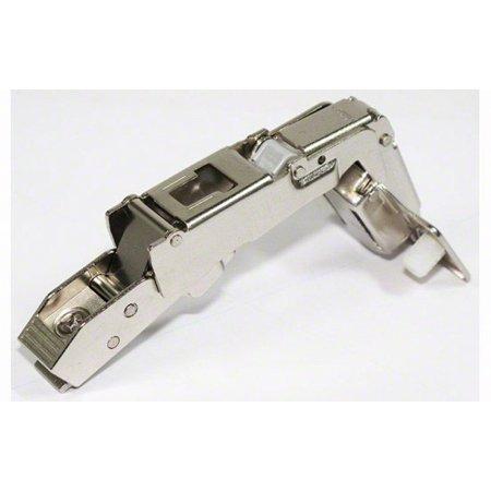 Blum 71t6580 Clip Top Full Overlay Press In Cabinet Door Hinge With