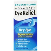 Eye Drops: Bausch + Lomb Advanced Eye Relief Dry Eye