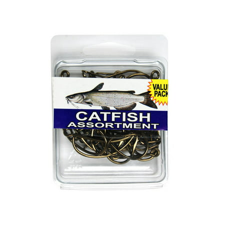 Catfish species assortment clam for Types of fish at walmart
