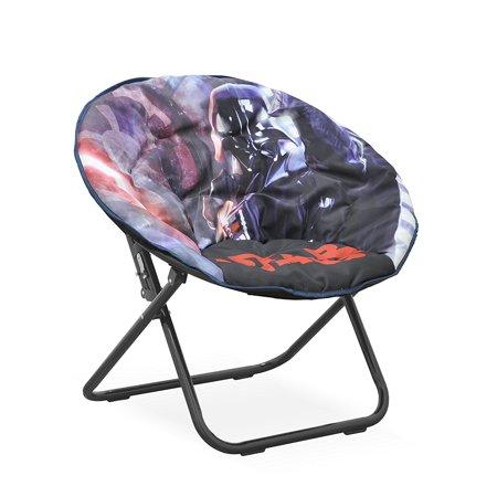 Star Wars Chair (Disney Star Wars Darth Vader Tween Saucer)
